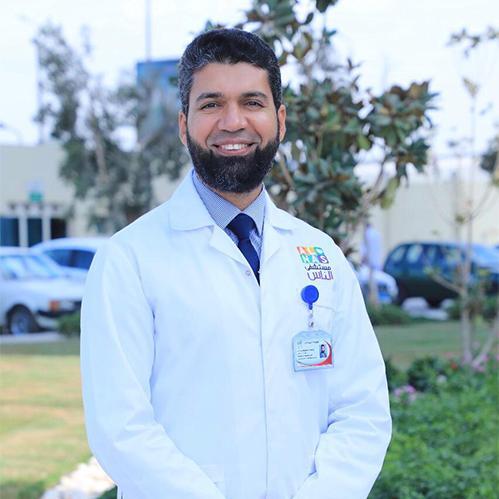 Dr. Hani Mahmoud-Elsayed