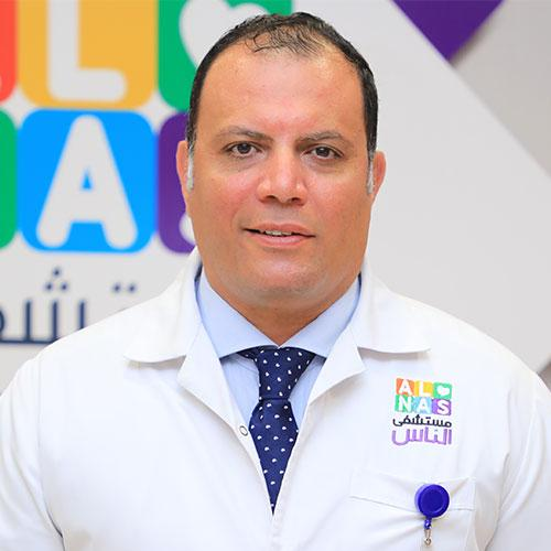 Prof. Dr / Mohamed Donya