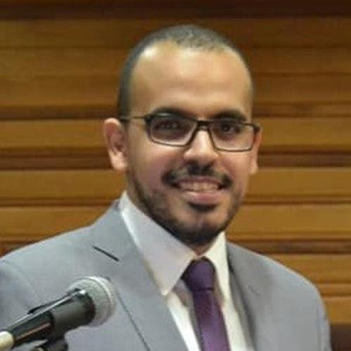 Dr. Mostafa Abdrabou