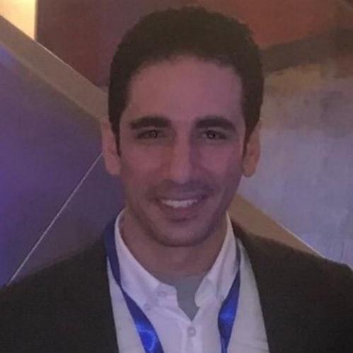 Dr. Ahmed Kamal