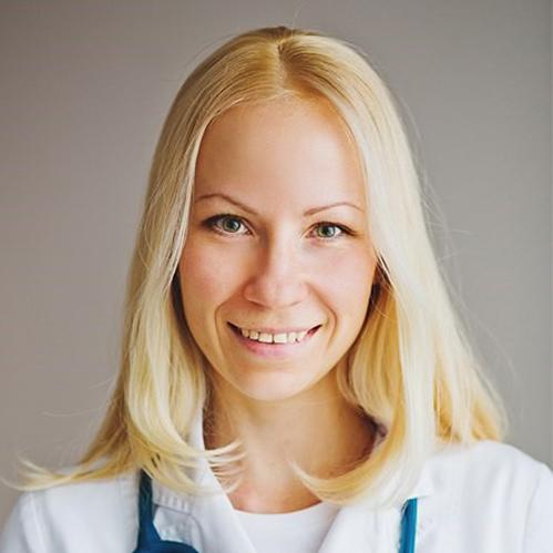 Dr. Elena Surkova