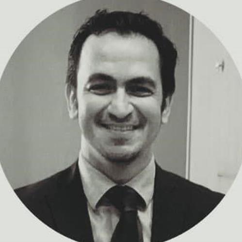 Dr. Hatem Soliman Abomarie