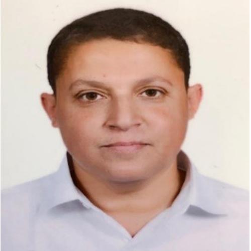 Dr. Ahmed Hasib